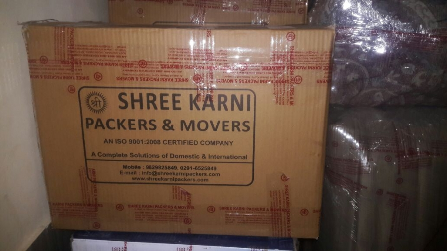 Packers and movers in Jodhpur have the best shifting solutions