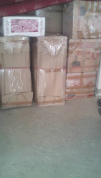 Shree karni packers and movers