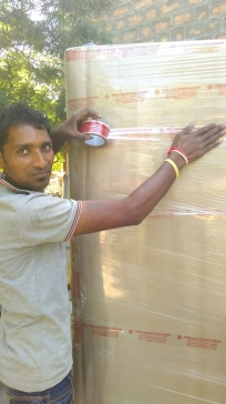 Shree Karni Packers And Movers  mr. Balasubrmanayam