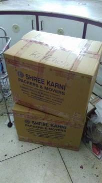 Shree Karni Packers And Movers