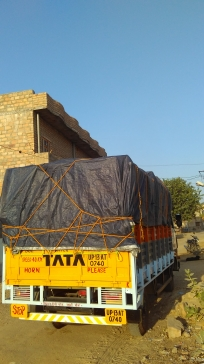Shree Karni Packers And Movers  jodhpur to delhi